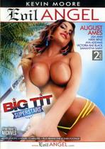 Big Tit Superstars 1 (2 Dvds)