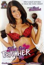 Hot For Teacher 03