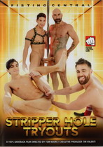 Sex Kitten In Brutal Bondage