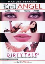 Dirty Talk 4