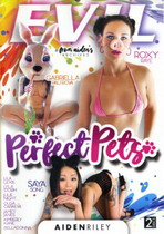 Perfect Pets (2 Dvds)