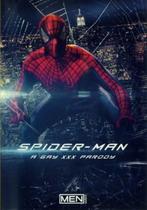 Spiderman: A Gay XXX Parody