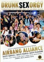 Drunk Sex Orgy: Airbag Alliance