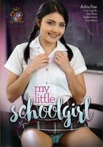 My Little Schoolgirl 1