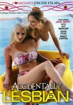 Accidentally Lesbian 5