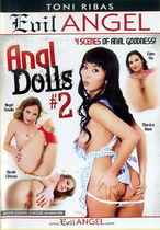 Anal Dolls 2