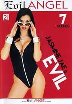 Jasmine Jae Is Evil (2 Dvds)