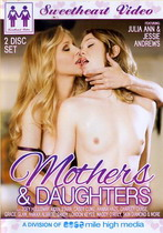 Mothers & Daughters 1 (2 Dvds)