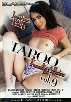 Taboo Family Affairs 09