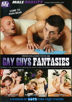 Gay Guys Fantasies