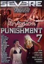 Perversion And Punishment 07