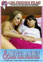 Dyanna Lauren & Her Girlfriends