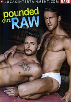 Pounded Out Raw