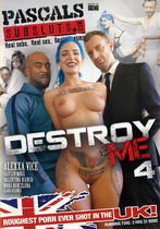 Destroy Me 4