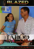 Taboo Family Affairs 02