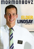 Elder Lindsay 1: Chapters 1 to 5