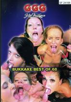 Bukkake Best Of 68