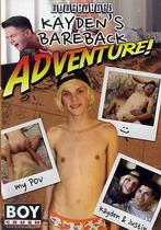 Kayden's Bareback Adventure!