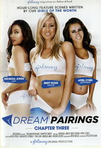Dream Pairings Chapter 3