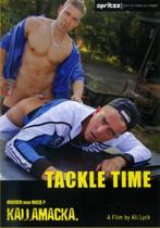 Tackle Time (Kallamacka)