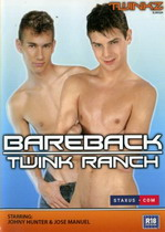 Bareback Twink Ranch