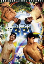 The Boys Of BBL 1