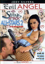 The Strap Attack All-Stars FemDom 2
