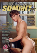 Brent Corrigan's Summit Director's Cut (2 Dvds)