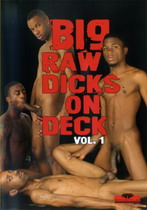 Big Raw Dicks On Deck