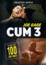 Joe Gage Cum 3