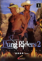 Hung Riders 2: The Heat Is On