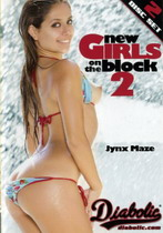 New Girls On The Block 2 (2 Dvds)