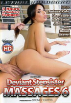 Deviant Stepsister Massages 6
