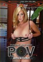 Fucking Jodi West: A POV Adventure 1