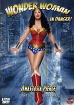 Wonder Woman In Danger!