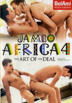 Jambo Africa 4: The Art Of The Deal