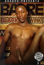 Bare Black Twinks
