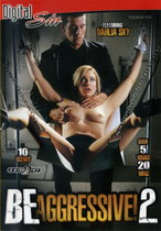 Be Aggressive 2 (2 Dvds)