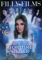 Darcie Dolce: The Lesbian Fortune Teller