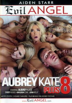 Aubrey Kate Plus 8