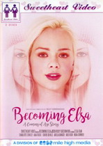Becoming Elsa: A Coming Of Age Story (2 Dvds)