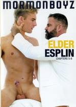 Elder Esplin 2: Chapters 5 to 8