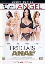 First Class Anal 1