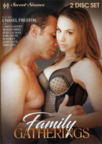Family Gatherings (2 Dvds)