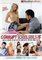 Corrupt Schoolgirls 15