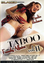 Taboo Family Affairs 11