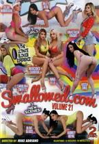 Swallowed.Com 21 (2 Dvds)