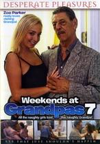 Weekends At Grandpas 7