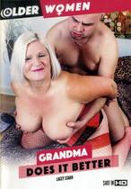 Grandma Does It Better