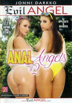 Anal Angels 2 (2 Dvds)